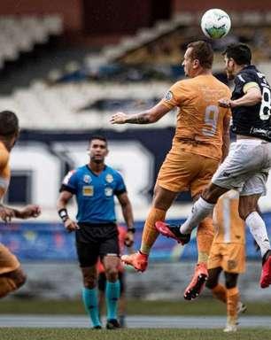Zé Love renova com o Brasiliense e admite estar focado no projeto do clube para a temporada
