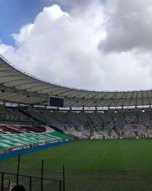 Com o próximo duelo da Libertadores no Maracanã, Fluminense alerta torcida por protocolos da competição