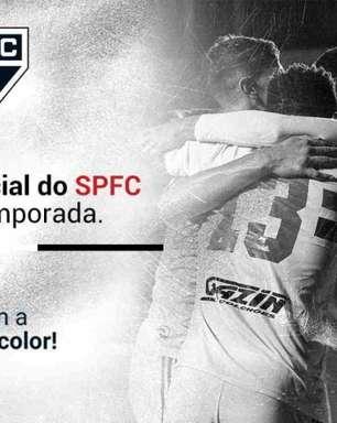 São Paulo renova patrocínio com a Gazin por mais uma temporada