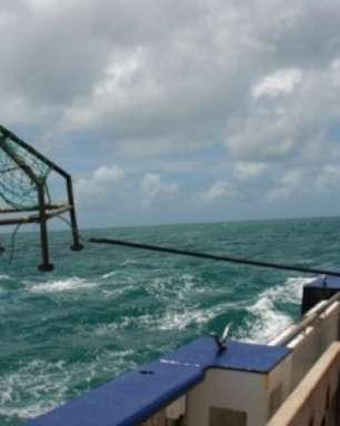 Sedimentos no mar revelam como parte do Nordeste ficou semiárida
