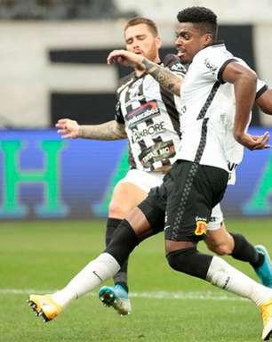 Destaque contra a Inter de Limeira, Jemerson ainda não sabe como será o seu futuro no Corinthians