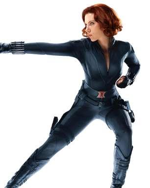 Scarlett Johansson será homenageada pela MTV com o prêmio Geração