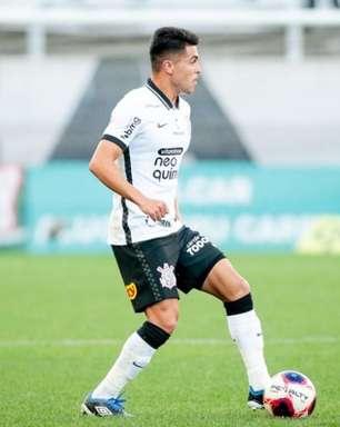 Roni celebra classificação do Corinthians para a semifinal do Paulistão: 'Vamos trabalhar por mais'