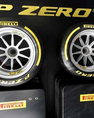 Pirelli conclui teste dos pneus de 18 polegadas da F1 em Barcelona