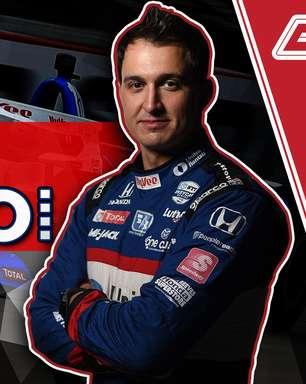 GP às 10: Rahal muda de patamar e se coloca como candidato ao título da Indy 2021
