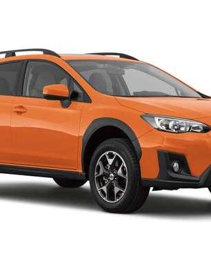 Subaru convoca recall de XV e Forester por falha na suspensão