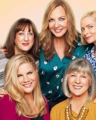 Elenco de Mom revela quem mais chorou ao gravar último episódio