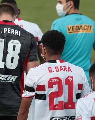 São Paulo encara o Rentistas para garantir vaga nas oitavas de final da Libertadores