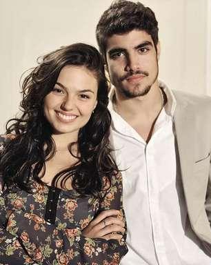 Tititi - Capítulo de Quarta-feira (12/05): Marcela sugere a Edgar que eles sejam apenas amigos