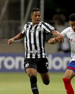 CBF define datas das 10 primeiras rodadas do Brasileirão. Confira jogos do Santos
