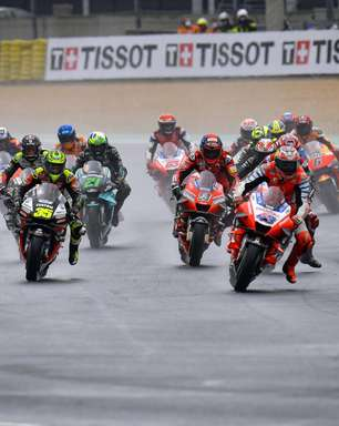 MotoGP: Confira horários e programação para o GP da França