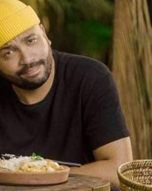 'Projota No Limite': Inspirado no reality, rapper fez provas de comida