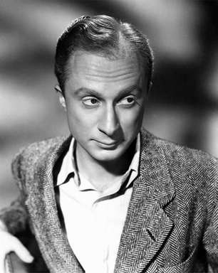 Norman Lloyd (1914-2021)