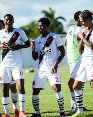 Meninos da Colina: Confira a agenda semanal do futebol de base do Vasco
