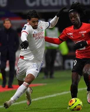 Paris Saint-Germain busca contratação de Camavinga