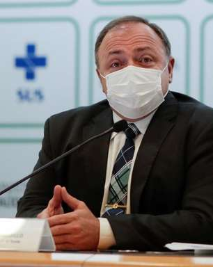 Para Pazuello, Brasil não precisaria de vacina da Pfizer