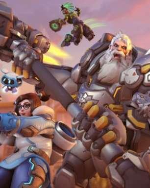 Overwatch 2: Blizzard fará evento sobre modo PvP na semana que vem