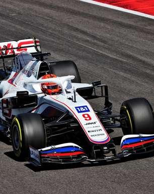 Ocon diz que se assusta com condução de Mazepin na F1