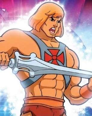 Kevin Smith revela que novo desenho do He-Man terá novidades em breve