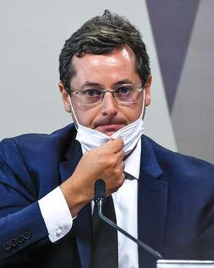 Wajngarten admite que Planalto ignorou a Pfizer por 2 meses