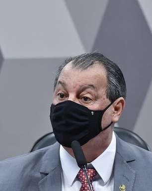 Aziz diz que telefonema de Araújo poderia ter evitado mortes