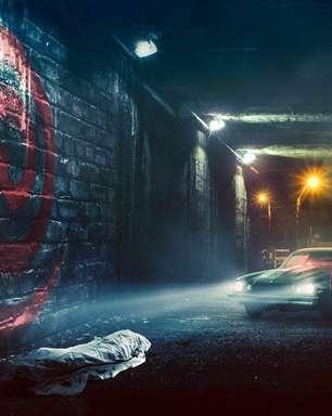 """Veja a cena fortíssima de abertura do novo """"Jogos Mortais"""""""