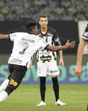 Lembramos! Contra a Inter de Limeira, Jemerson, do Corinthians, fez dois gols em um jogo pela terceira vez na carreira