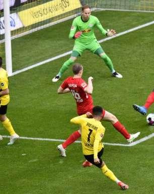 RB Leipzig x Borussia Dortmund: onde assistir e prováveis escalações