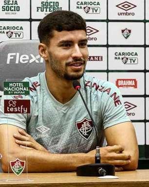 Martinelli é dúvida e John Kennedy será reavaliado; Fluminense divulga relacionados contra o Santa Fe
