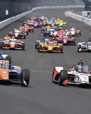 Indy divulga lista oficial com 35 pilotos nas 500 Milhas de Indianápolis 2021