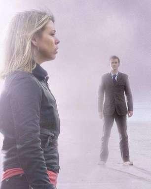 Doctor Who: Billie Piper explica por que deixou a série