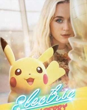 GameON Minute: Katy Perry anuncia música para Pokemón