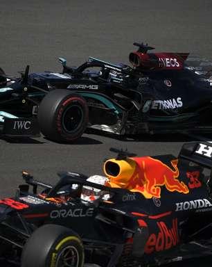 Mais do que estratégia: como Mercedes pegou Red Bull no GP da Espanha de F1