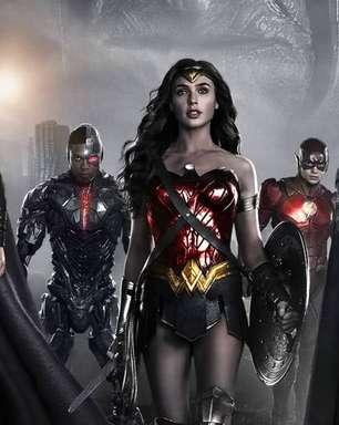 Deborah Snyder comenta sucesso do Snyder Cut na HBO Max