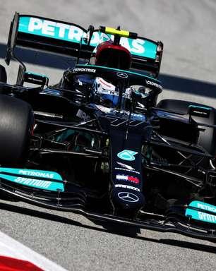 Bottas diz saber o que precisa para evoluir na F1