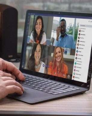 Fazendo outras coisas durante reuniões em vídeo? Não é só você
