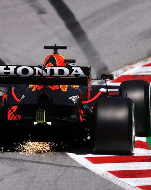 Consultor da Red Bull acusa Mercedes de inflar polêmica sobre asa flexível no GP da Espanha