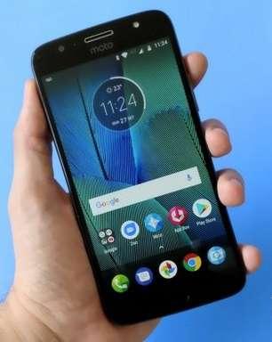 Moto G5 e Moto E5 Plus são atualizados para Android 11 via LineageOS