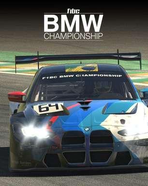 BMW entra nos eSports no Brasil com campeonato oficial organizado pelo F1BC