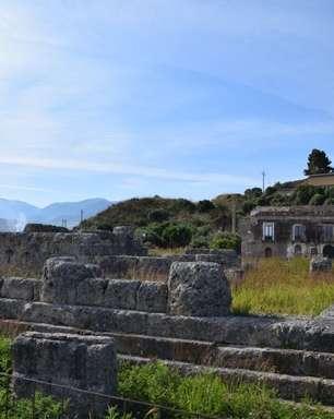 Revelados detalhes de guerreiros de batalhas na Grécia antiga