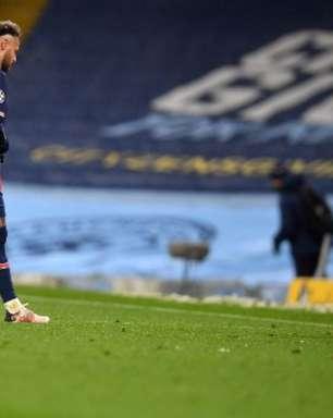 Neymar é suspenso e desfalca PSG na final da Copa da França