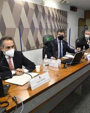 Senadores tentam incluir governadores e prefeitos em CPI