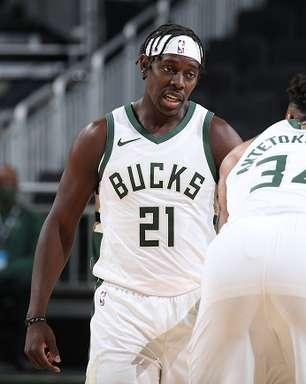 """Jrue Holiday: """"Sou o melhor defensor da NBA todos os anos"""""""