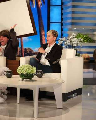 Ellen DeGeneres diz que vai encerrar programa porque não a desafia mais