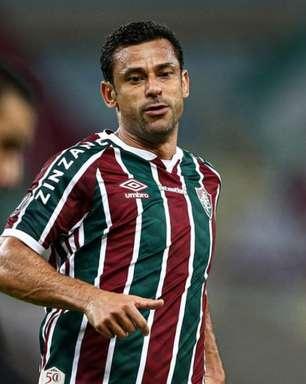 Fred se torna o terceiro jogador brasileiro com mais gols na história da Libertadores