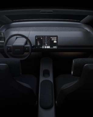 Uber anuncia planos de carro elétrico sob medida para aplicativos