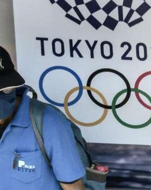 Sindicato dos Médicos do Japão pede o cancelamento dos Jogos de Tóquio