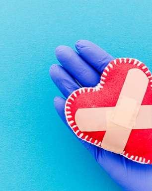 """Covid-19 aumenta casos de """"síndrome do coração partido"""""""