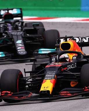 Verstappen, aproveite 2021 e faça um intensivão de Hamilton