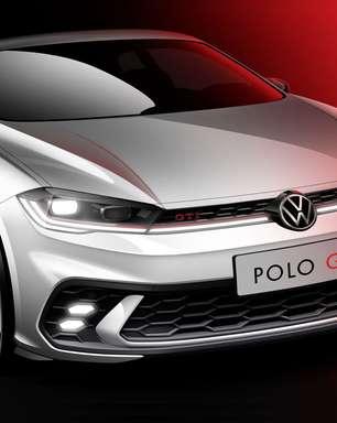 Novo Polo GTI antecipa modelo que vem para o Brasil